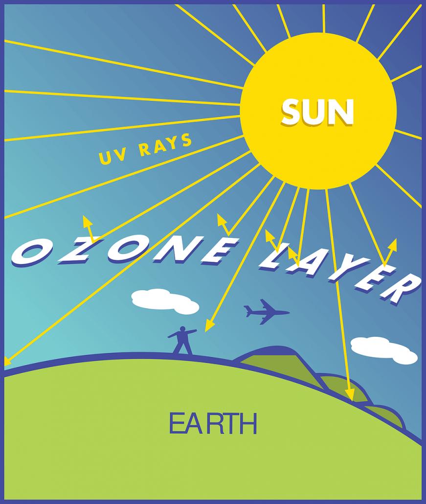 ozone essay